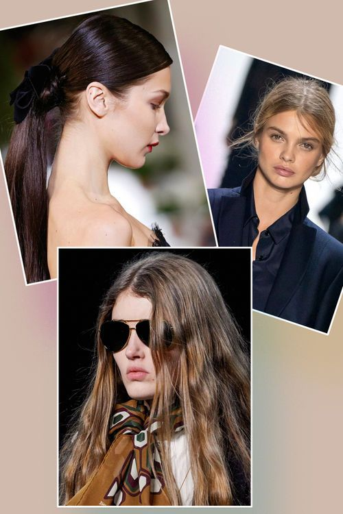 Haarfarben-Trends Herbst/Winter 2020/2021: Die Top 5 ...