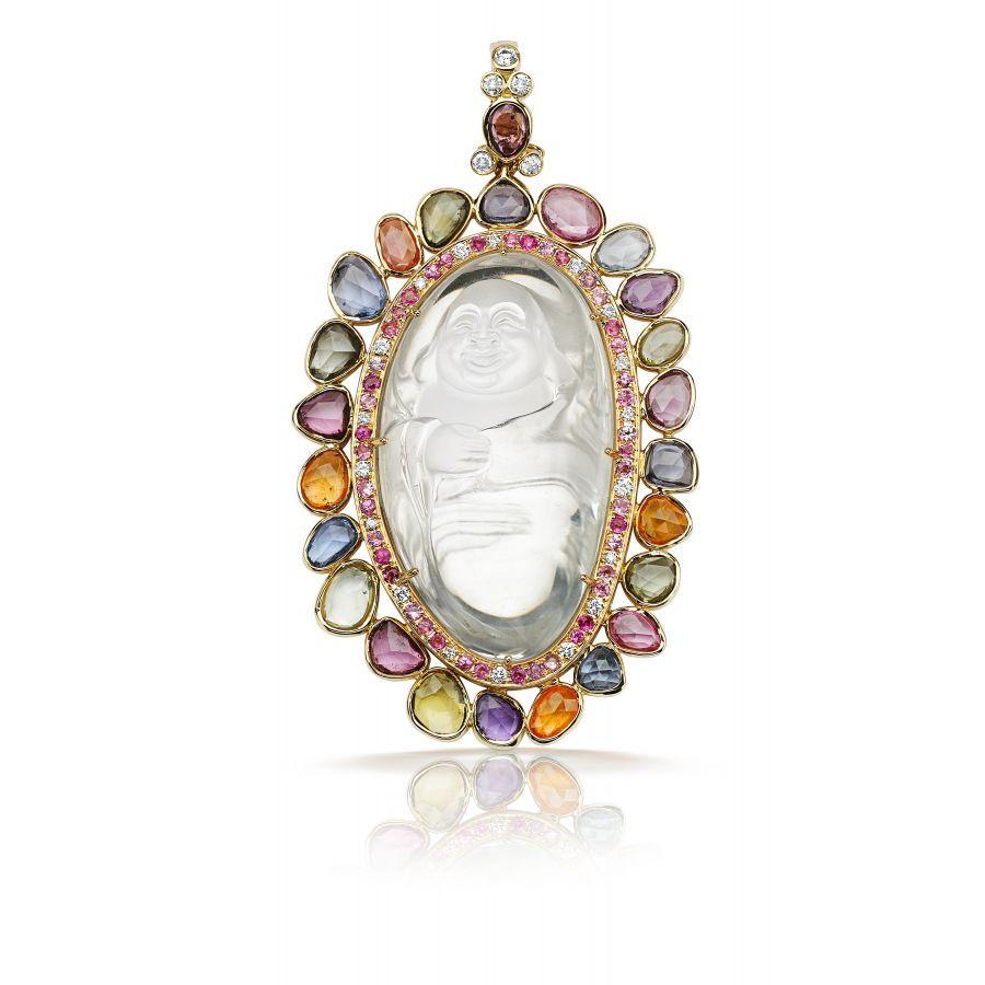 Happy buddha pendant spiritual jewelry pieces pinterest pendants happy buddha pendant mozeypictures Images
