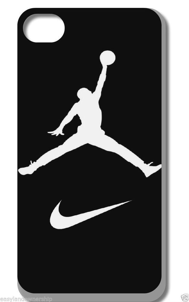 8f3646f60c2 Air Michael Jordan NIKE Jumpman cell phone case for NEW iPhone 5s 5 ...