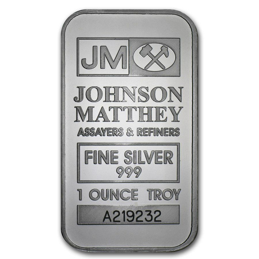 Discontinued Silver Bars Buy Silver Online Silver Bullion