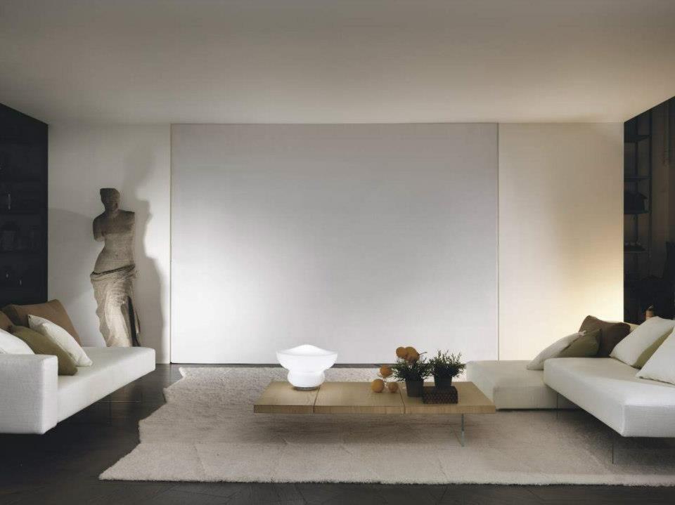 Pareti attrezzate soluzioni di arredo per il soggiorno for Soluzioni arredo soggiorno
