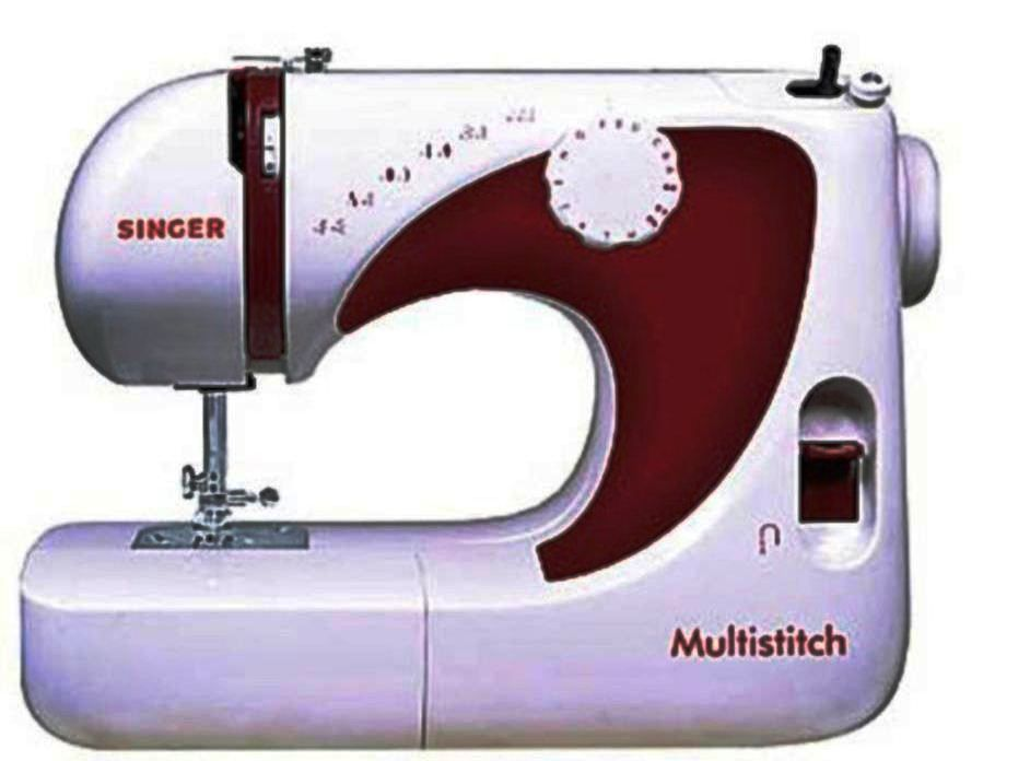 Singer SSM 40 Electric Sewing Machine Review Specifications Price Simple Good Sewing Machine For Home Use In India