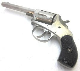 Pin By Homer Beck On Weapons Revolver Johnson American Bulldog