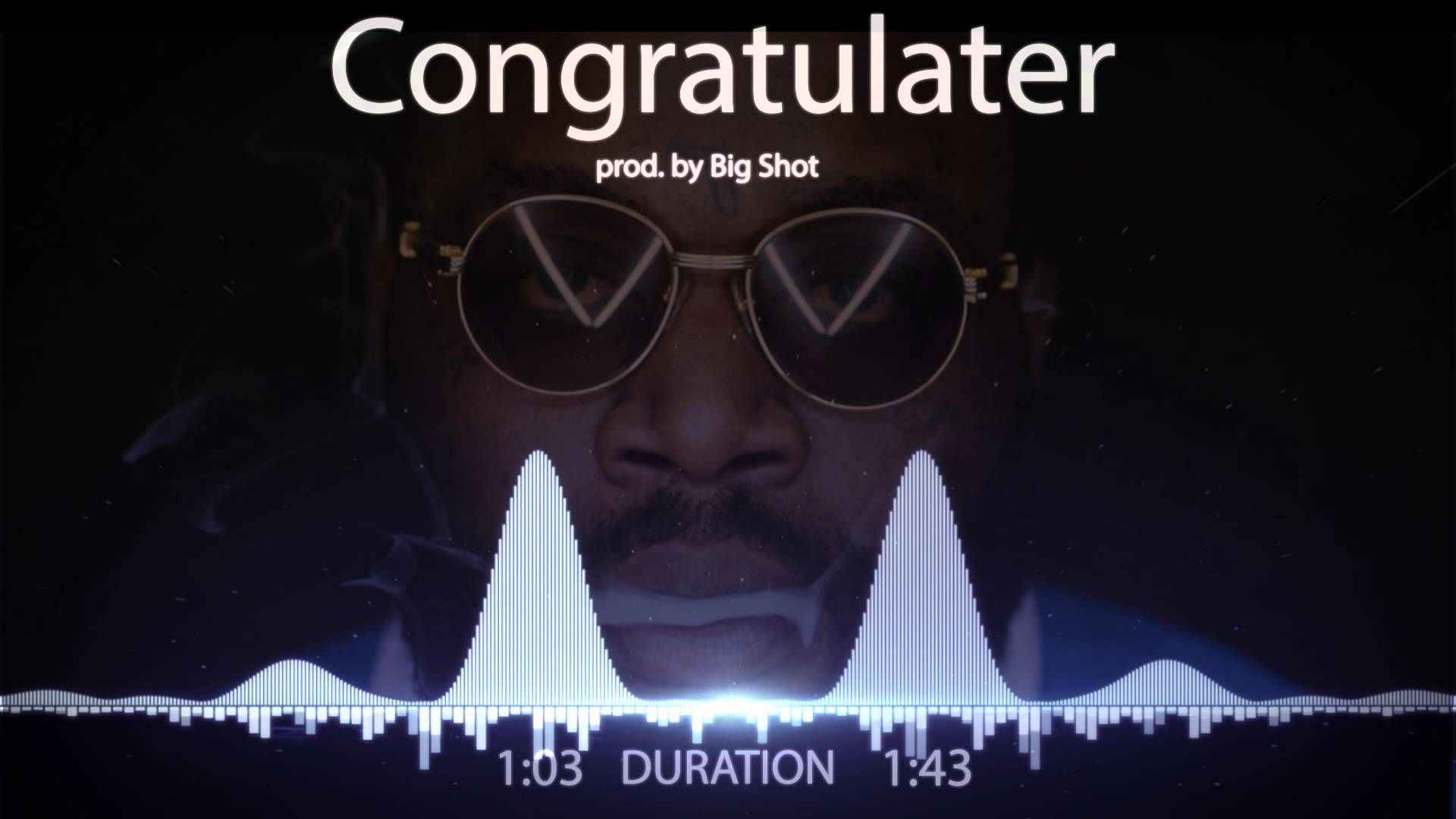 "Intense #HipHop #instrumental #RickRoss type ""Congratulater"" prod. by #BigShot  Buy/lease this #beat and more at http://bigshotbeats.net"