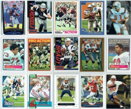 New-England-Patriots-football-card-history-collage-NM