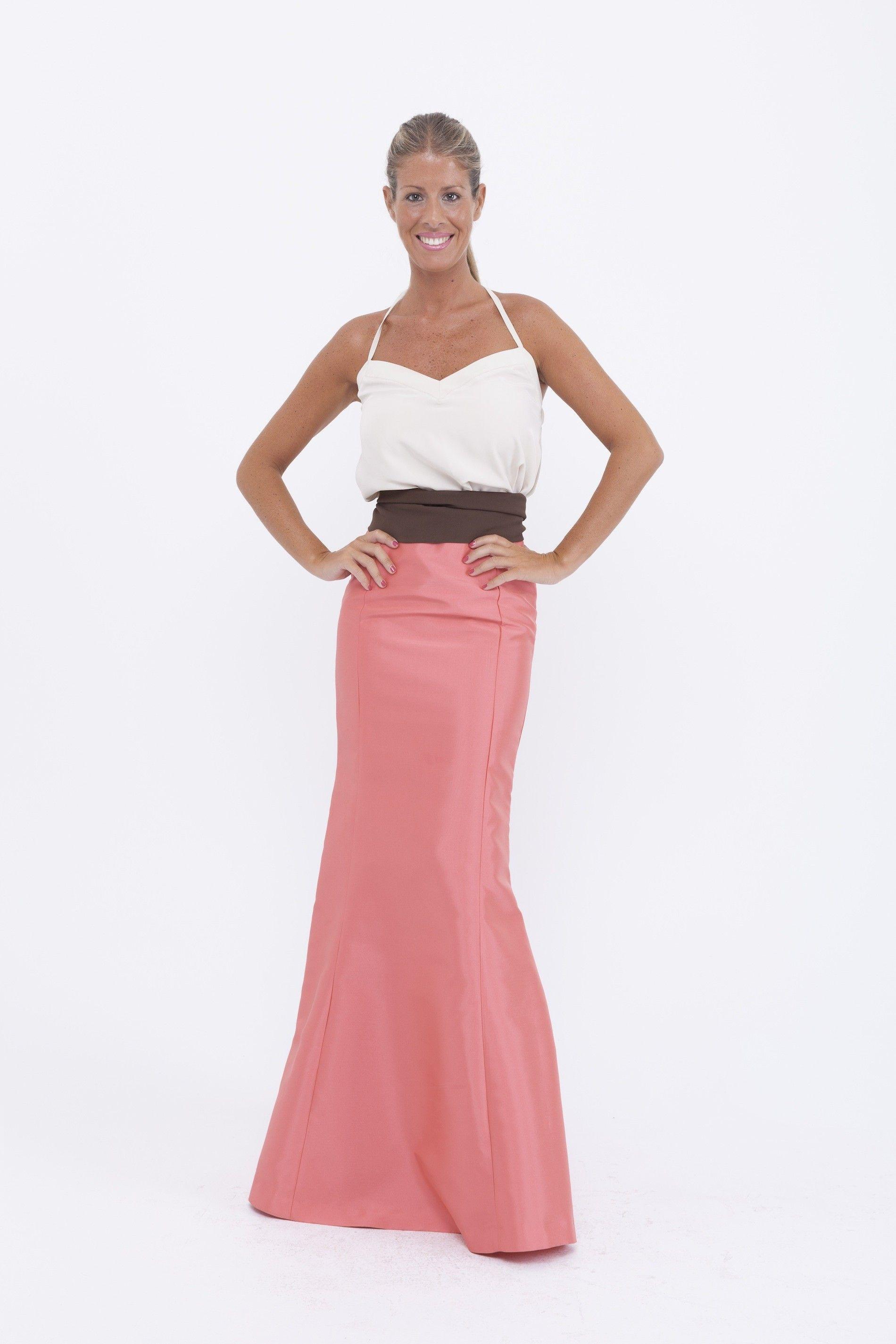 847724a78 que es una falda sirena - Buscar con Google | falda sirena | Faldas ...