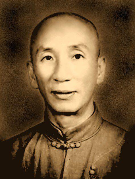 Yip Man (aka Ip Man) - The undisputed grandmaster of Wing Chun (aka Ving Tsun, Wing Tsun)