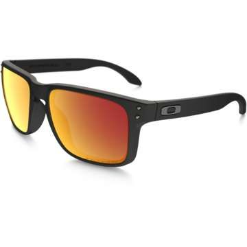a768e25941 ... czech oakley holbrook polarised sunglasses matte black w ruby iridium  polarised 416cb b87e3