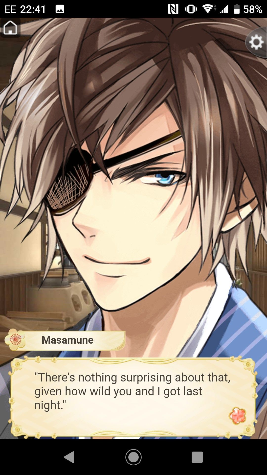 Pin by Michaela Donkin on Masamune Date Fictional