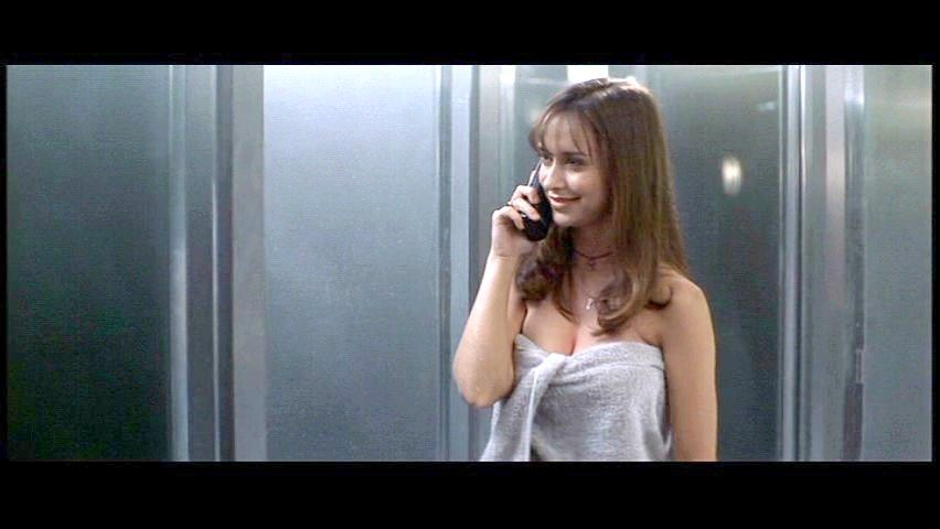 Jennifer love hewitt naked shower