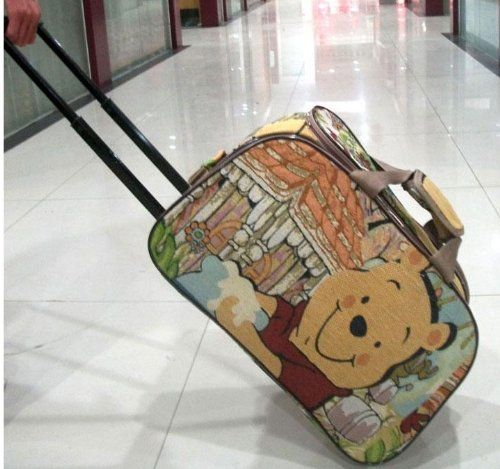 Travel in style with Winnie The Pooh luggage tags from Zazzle! Find a design that suits your suitcase or create your own. Canvas Art & Prints Wood Art & Prints Acrylic Art & Prints Metal Art & Prints Wall Art Sets. Winnie the Pooh Sketch Luggage Tag. $ 20% Off with code ZSUNDAYSHOPZ ends today. Winnie the Pooh Luggage Tag. $