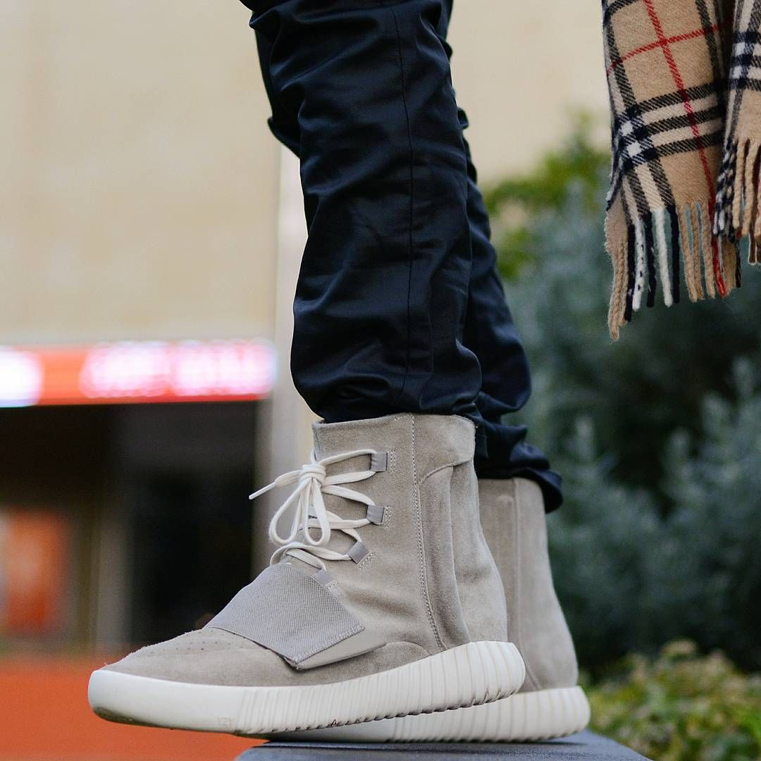 Why Kanye West's Yeezy shoes are worth every penny New
