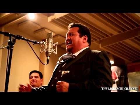 EL CAPORAL DE CHIHUAHUA | JUAN MENDOZA con MARIACHI NUEVO TECALITLAN | Video Oficial - YouTube
