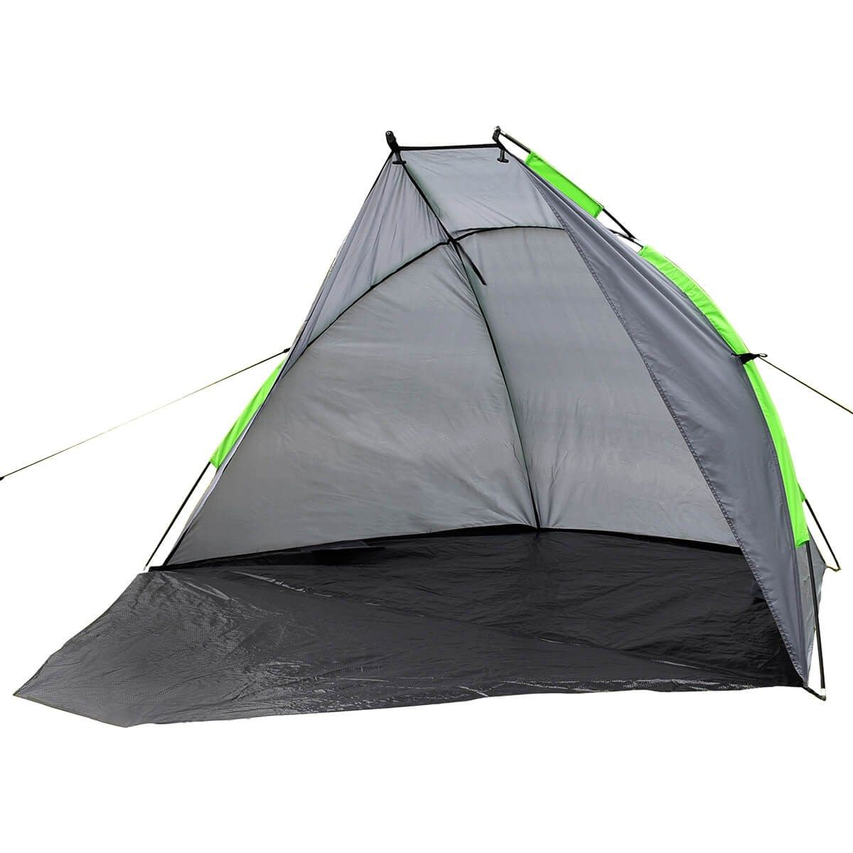 Outdoor Beach Tent Wind Break Shelter In 2020 Tent Beach Tent Camping Shelters