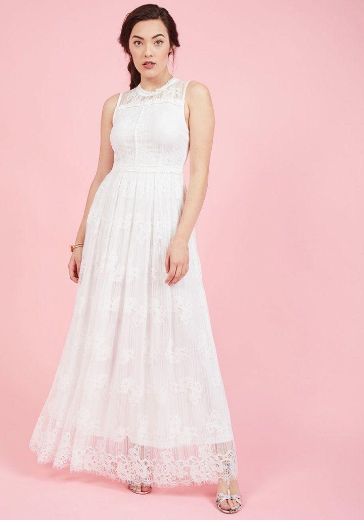 0fb0a1e5712fe 10 Simple Chic Wedding dresses under $300 | FAB Wedding Dresses ...