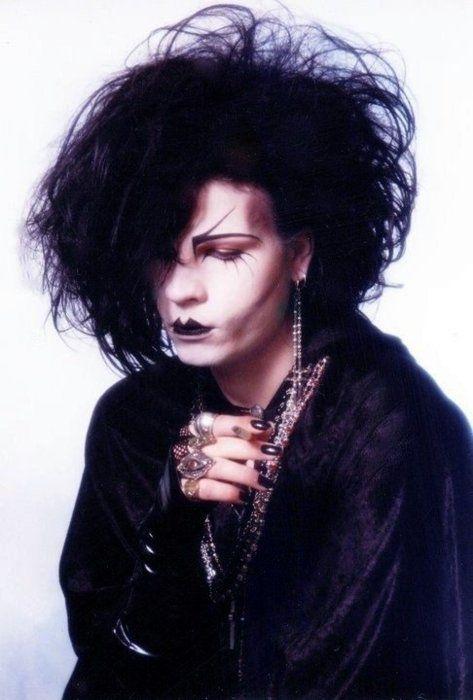 goths of '80s part 2 punk goth