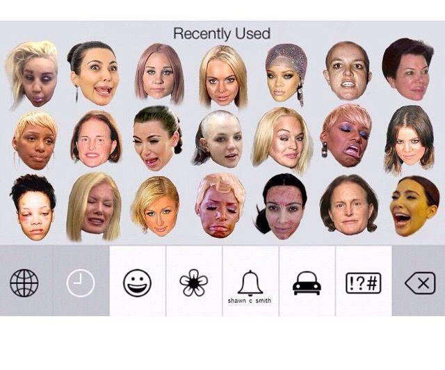 Emoji game strong