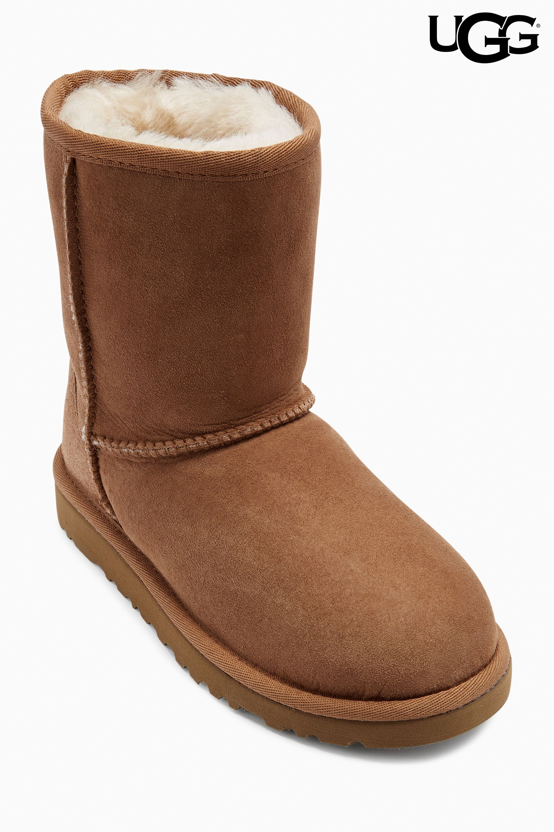 Buy UGG® Kids Classic Short Boots from