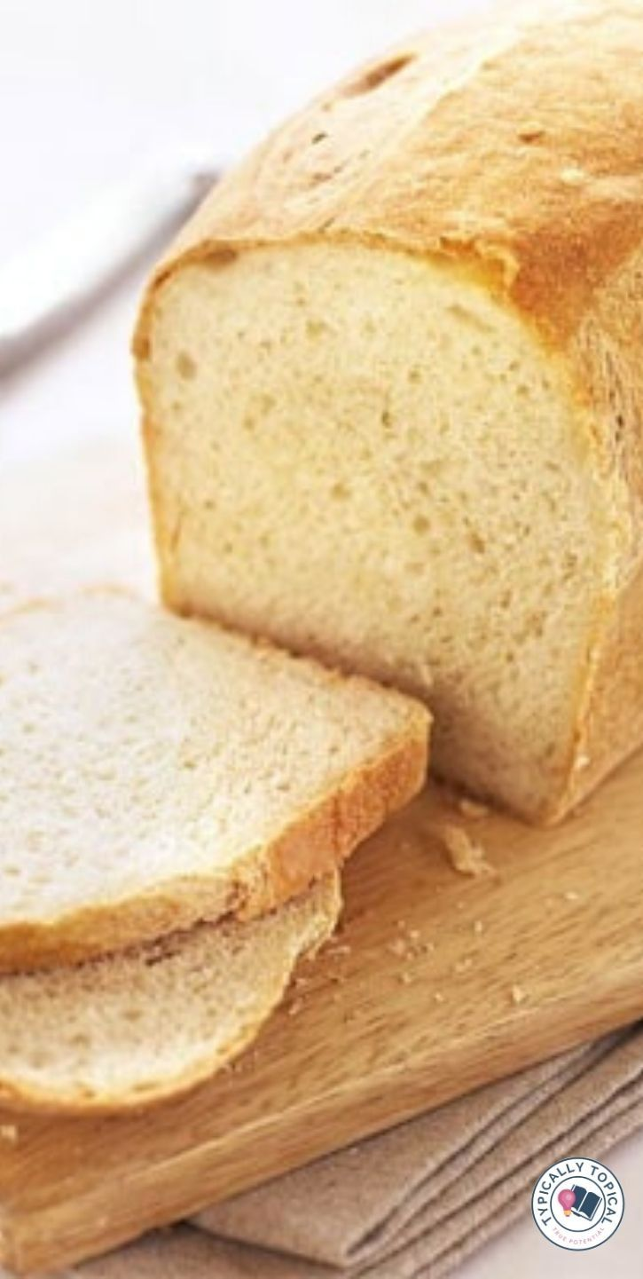 Quick, Delicious, Simple Yeastless & Kneadless Bread ...