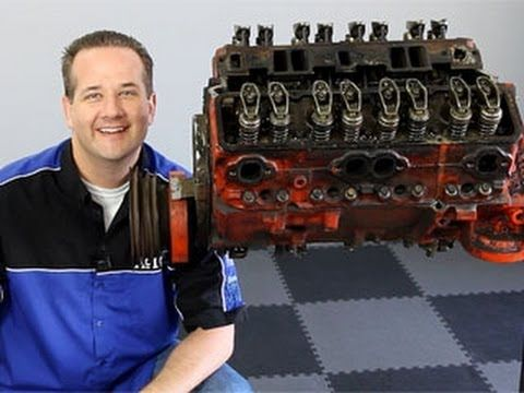 how to tear down a chevy 350 v8 small block engine hmm this how to tear down a chevy 350 v8 small block engine hmm