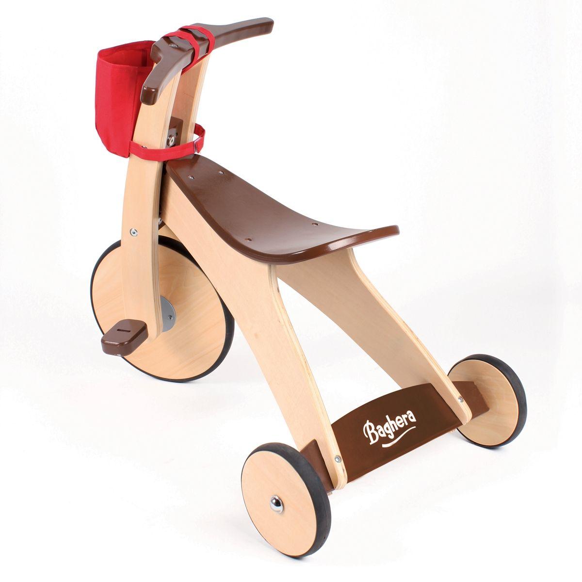tricycle en bois baghera toys pinterest toy wooden. Black Bedroom Furniture Sets. Home Design Ideas