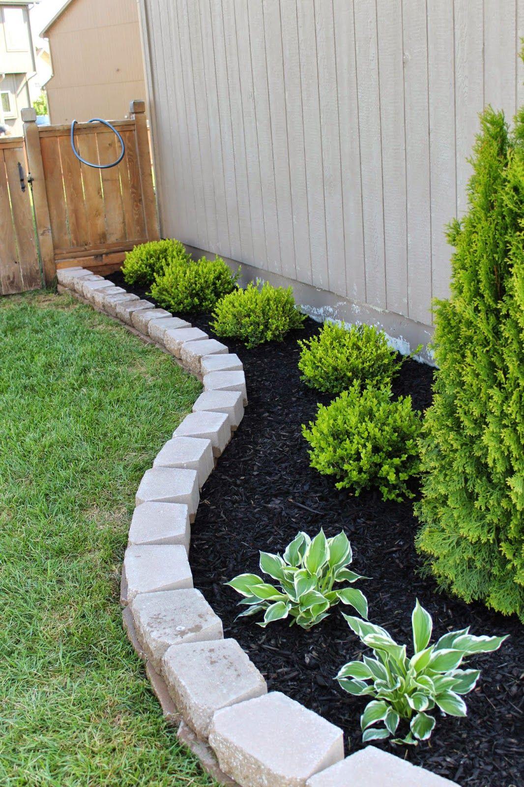 House Tour Backyard landscaping designs, Backyard, Diy