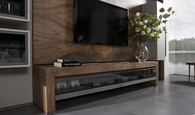 Nice Modern Media Furniture