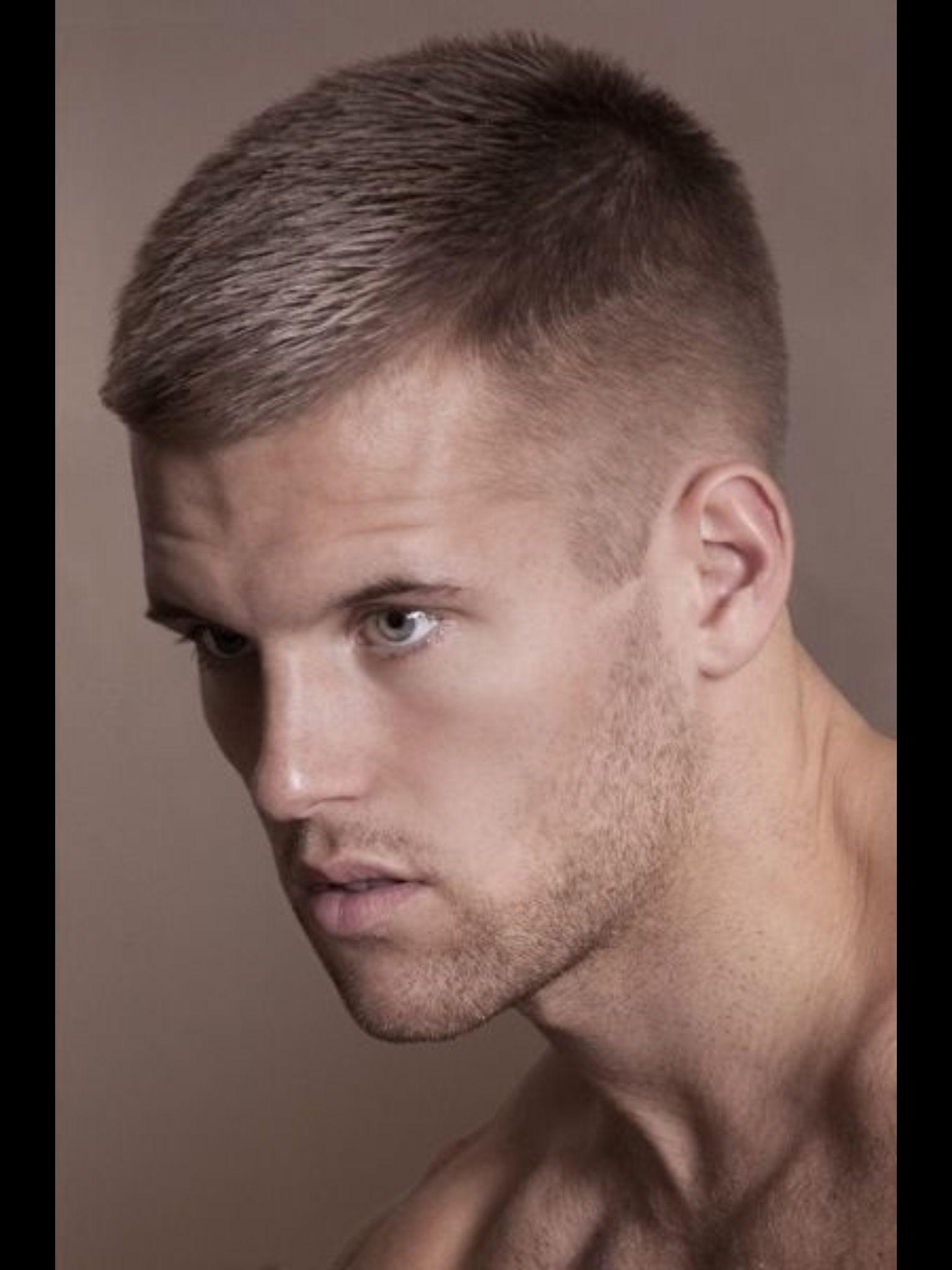 Men S Wear Fashion For Men Mode Homme Hair Haircuts Short