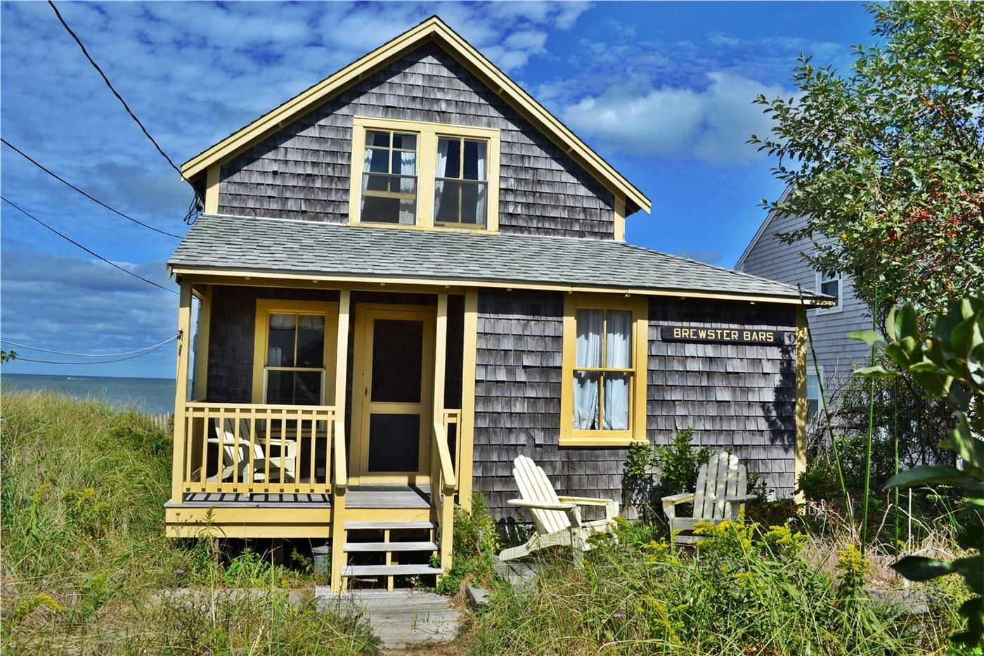 Remarkable Cape Cod Beachfront Cottage Brewster Cape Cod Coastal Download Free Architecture Designs Scobabritishbridgeorg