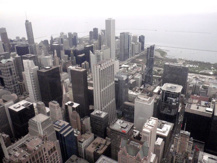 2011 April Chicago