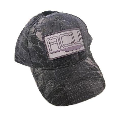 ACU Hat Jurassic Park World b94238346de