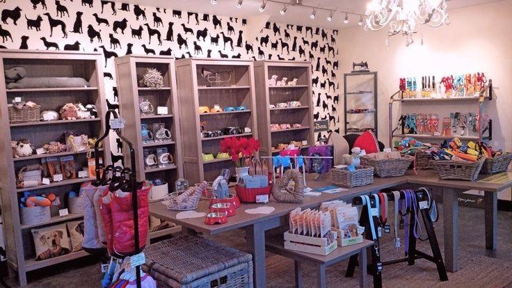 Pet Retail Boutiques Pet Boutique Dog Boutique Pet Store Ideas