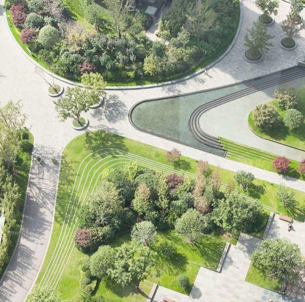 Interior Design Vs Architecture Reddit: Brooks Kolb Llc Landscape Architects Seattle Wa Some