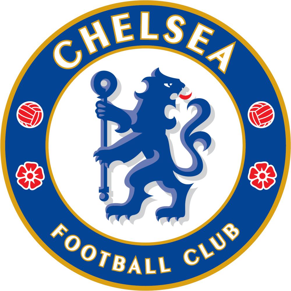 Chelsea Fc Logo Logo Chelsea Fc Lambang Chelsea Fc Gambar Chelsea Fc