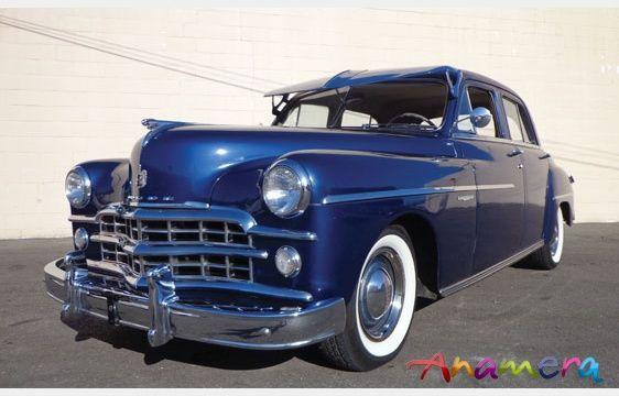 1949 dodge meadowbrook four door sedan antique and for 1949 dodge 2 door sedan