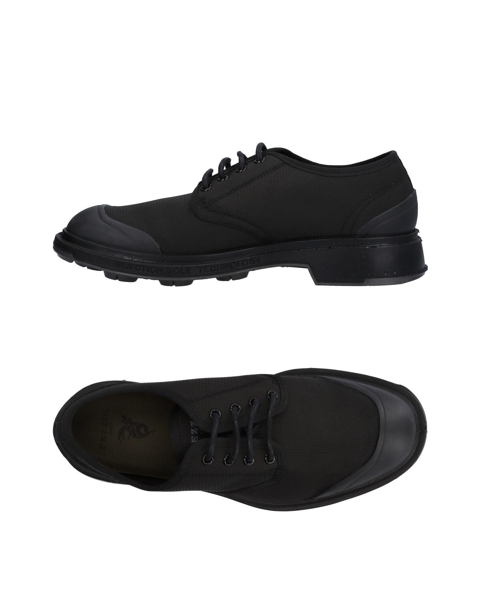 best service b52f4 34181 Pezzol 1951 Sneakers - Men Pezzol 1951 Sneakers online on YOOX United  Kingdom - 11484379AH
