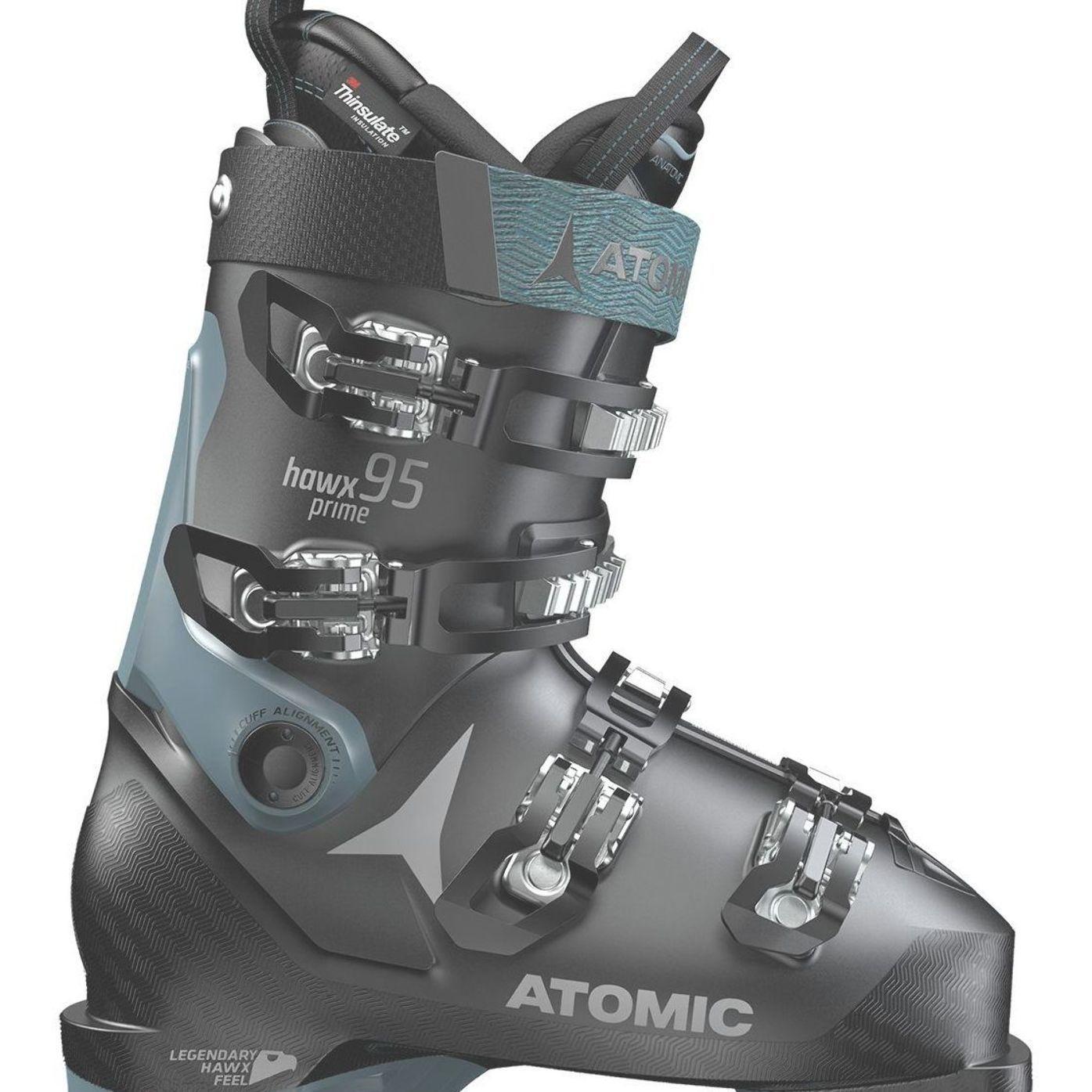 Atomic Hawx Prime 95 W Ski Boot Women S Ski Boots Ski Women Boots