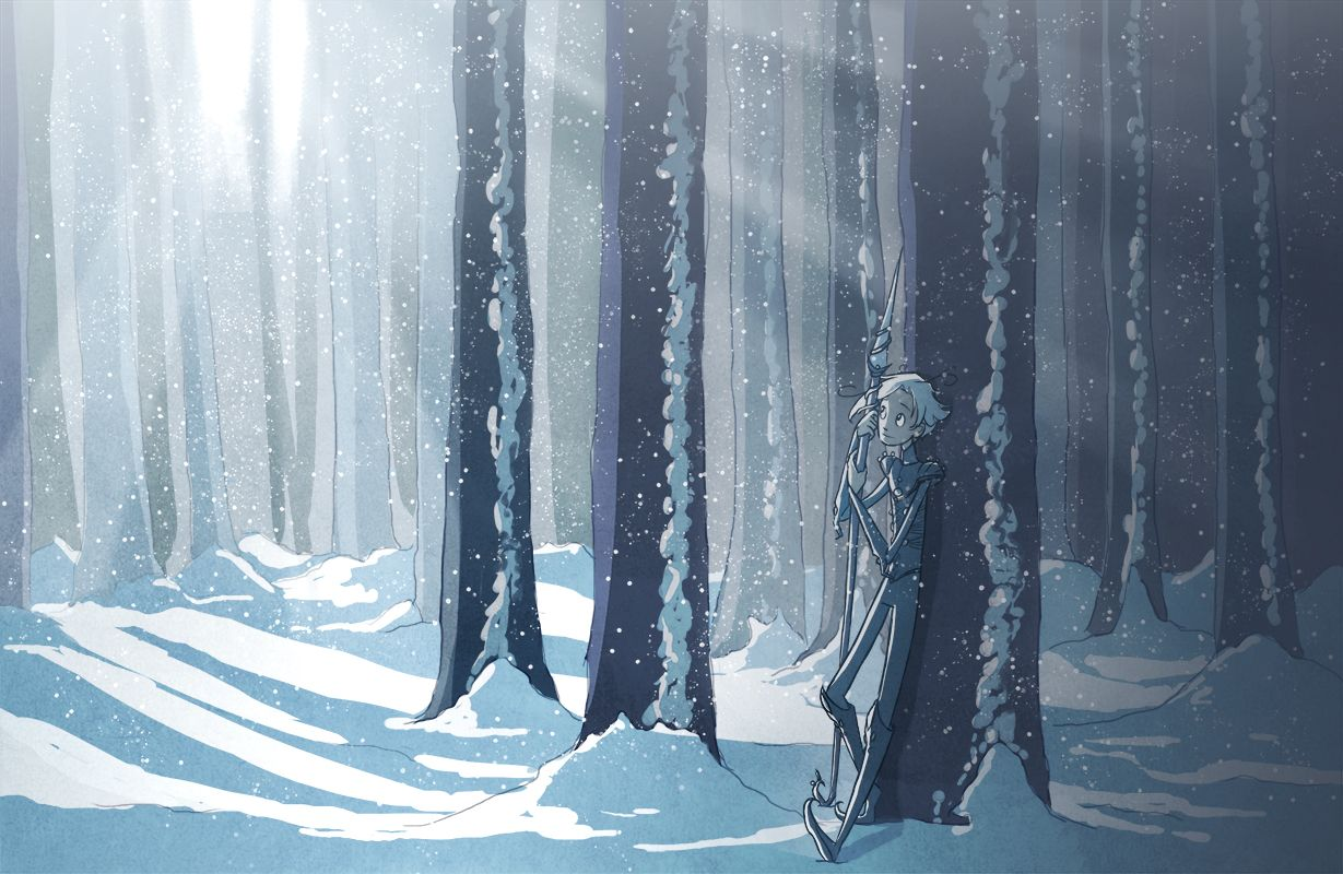 Night light x jack frost - 17 Best Images About Nigthligth On Pinterest Posts Guardians Of Ga Hoole And Back To