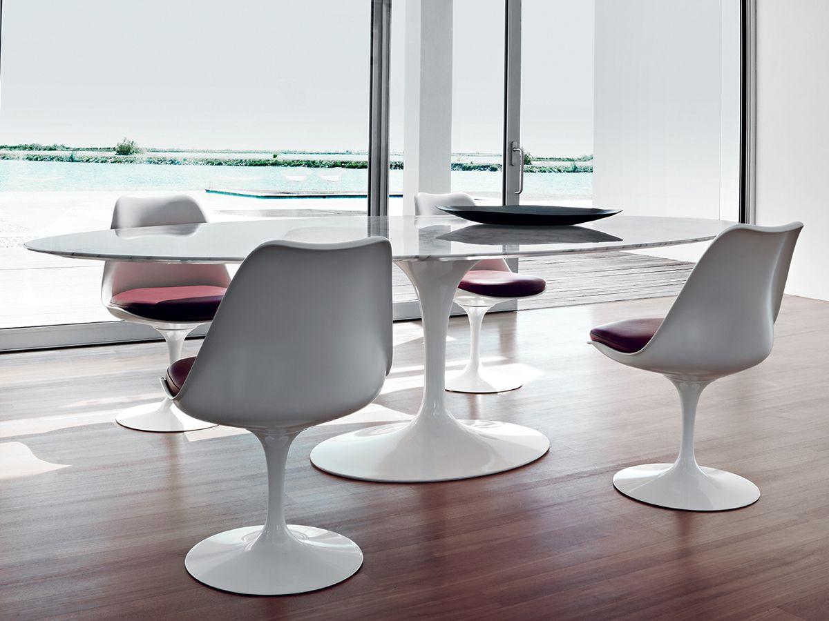 Cadeira Saarinen