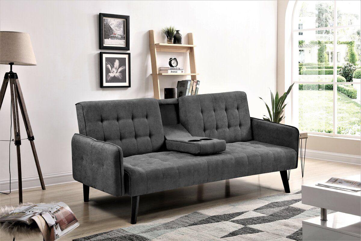 Pinzon Sleeper Sofas for small spaces, Contemporary