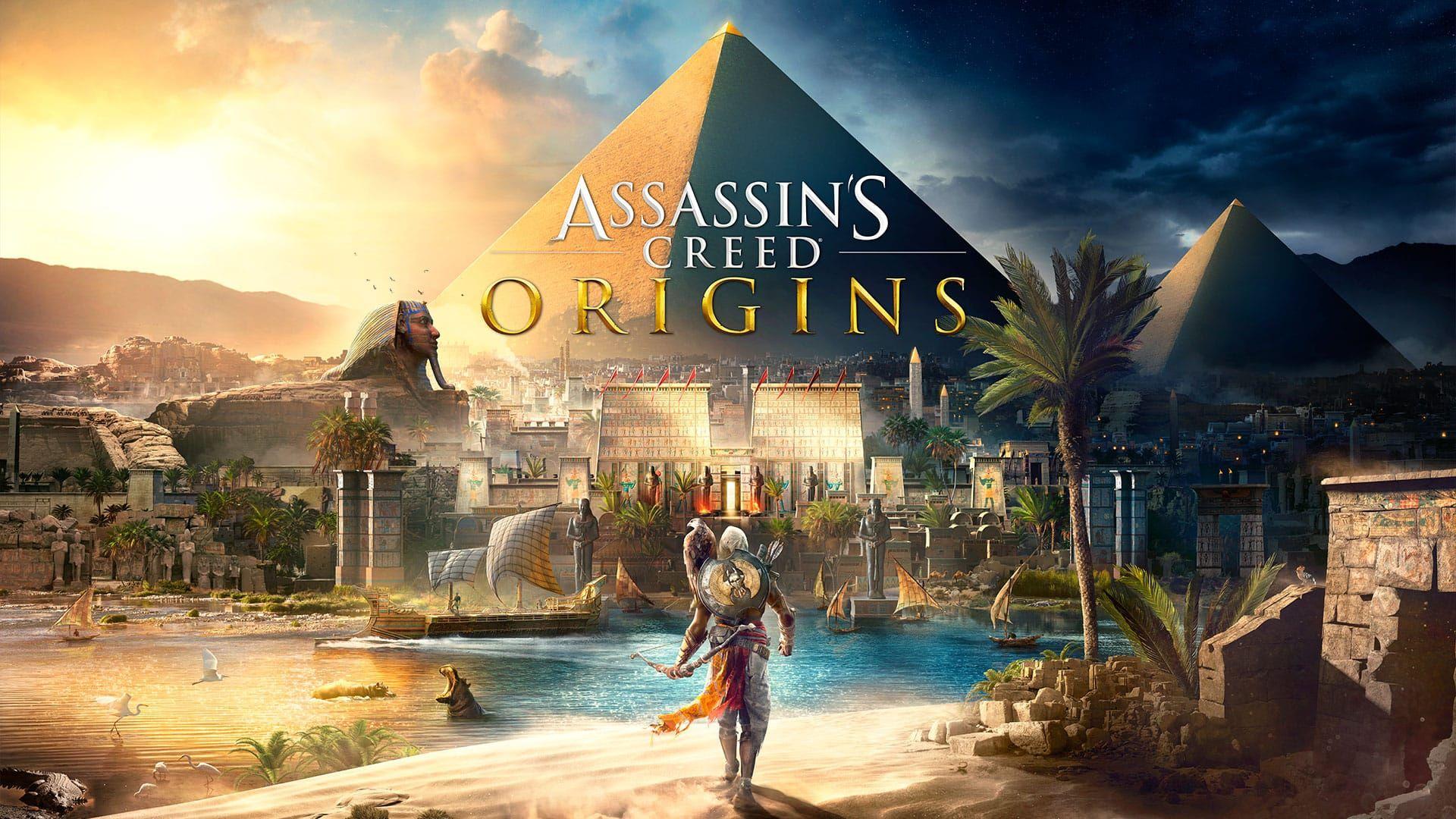 Assassin S Creed Origins Black Friday Cyber Monday Deals 2020 Assassins Creed Origins Assassin S Creed Assassins Creed