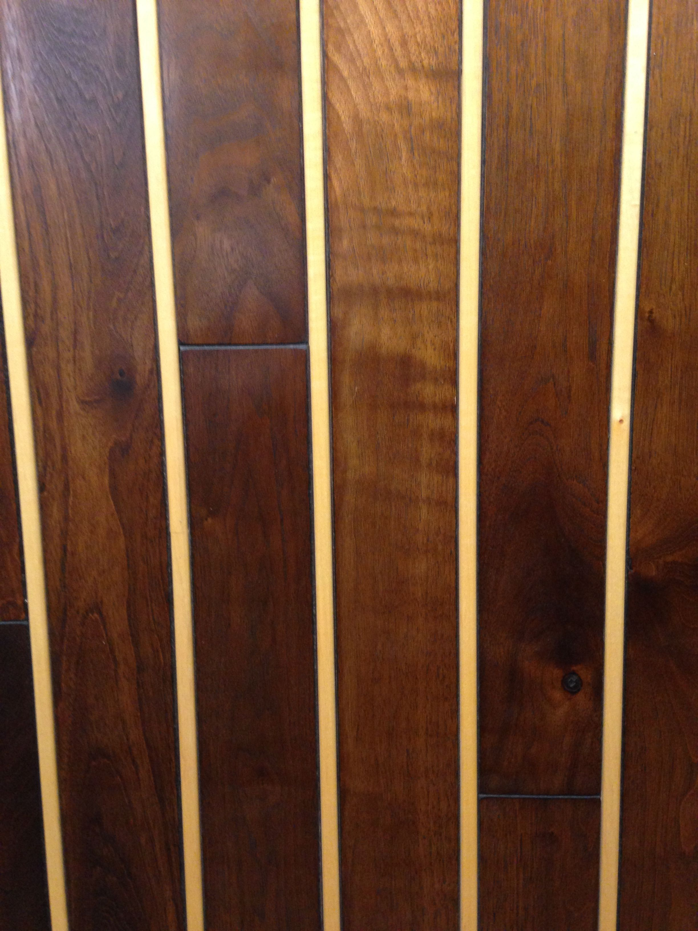 Custom Richard Marshall Wood Floor. Finished In The Classic European Way  With Oil. Purchase