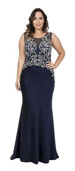 Photo of Image result for plus size social dresses
