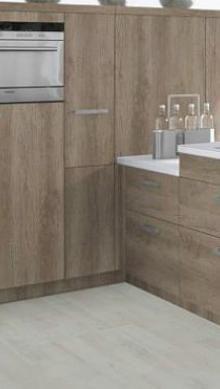 Grey Nebraska Oak Kitchen Accessories | Kitchen And Bedroom Store