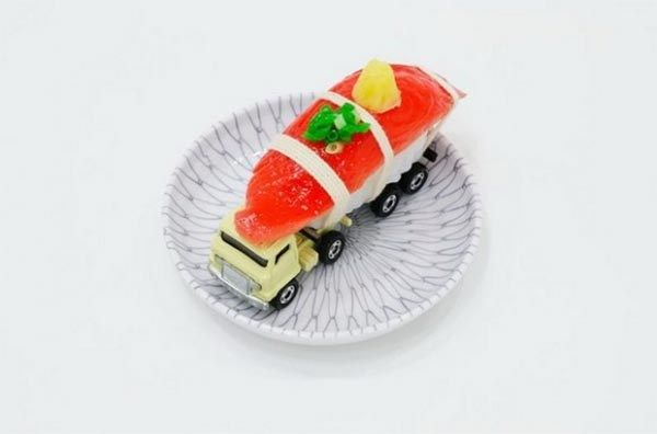 @Erin Kesler. for your next sushi party. or your first sushi party. please don't invite me unless you have have chocolate sushi. kthanks.