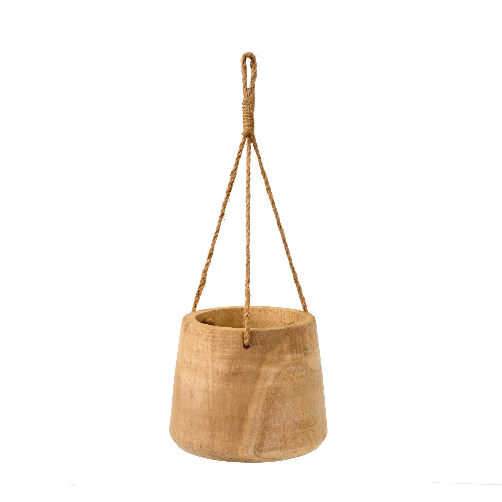 Small Bosco Hanging Planter