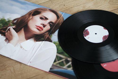 Lana Del Rey Born To Die Her Music Lana Del Rey Lana Del Rey Vinyl