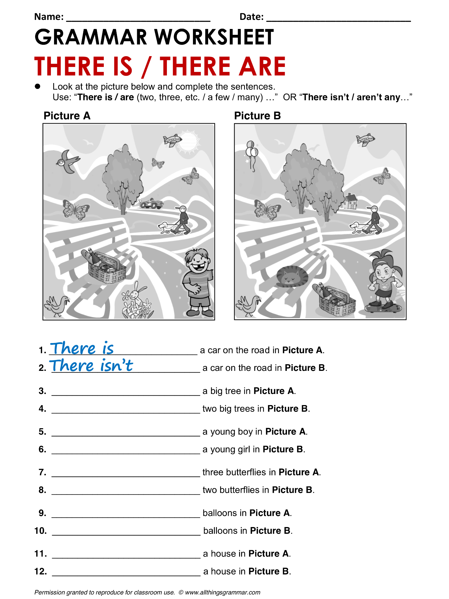 will vs going to quiz pdf