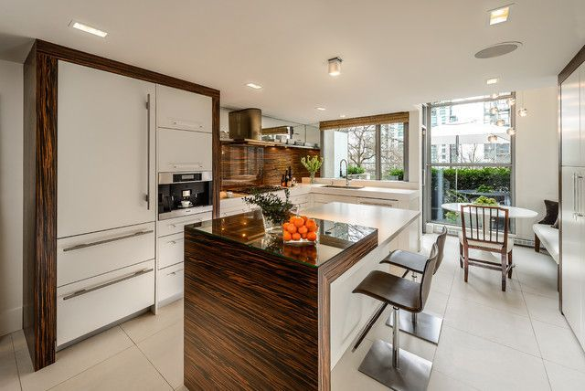 Home Architec Ideas Kitchen Design 4m X 4m