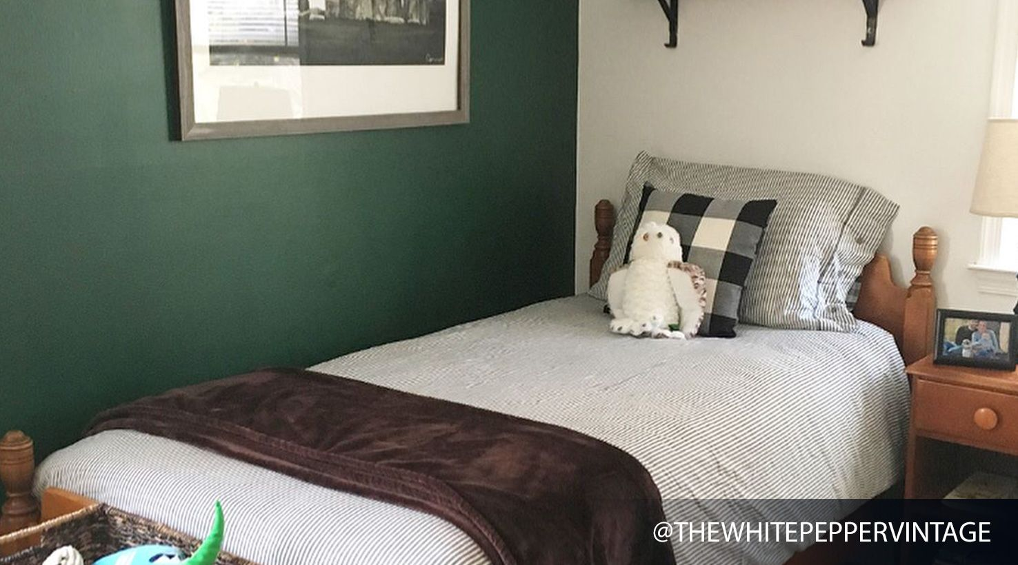 Sherwin Williams Isle of Pines Room paint colors